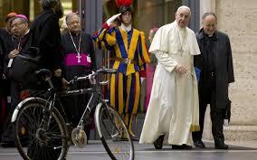 pope&bike