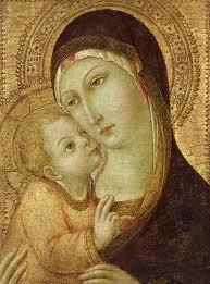 January 1: Mary, Mother ofGod