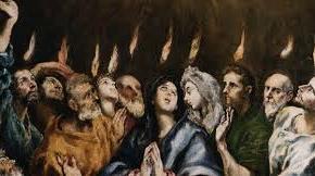 May 24: Draw Closer to the Shepherd. (PentecostB)