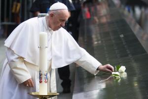pope-francis-9-11-memorial
