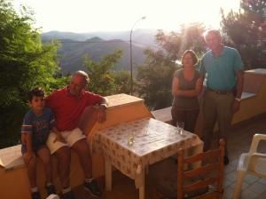 Monteverdefamily