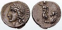 October 18: Caesar's Coin (29A)