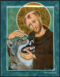 May 30: St. Francis & the Wolf of Gubbio (TrinityB)